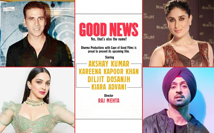 'Good News' to release on December 27