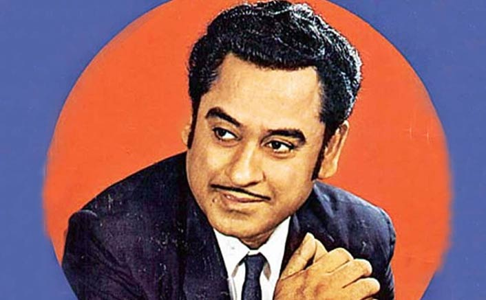 Happy Birthday Kishore Kumar