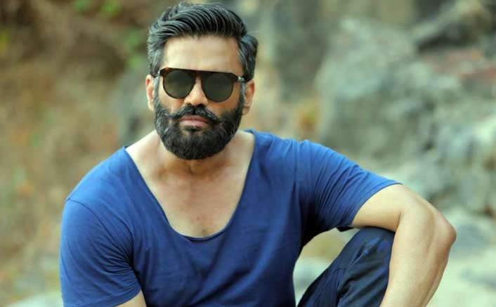 Happy Birthday Suneil Shetty