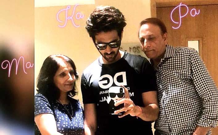 Here's What's Making Kartik Aaryan The Happiest Actor In Town!