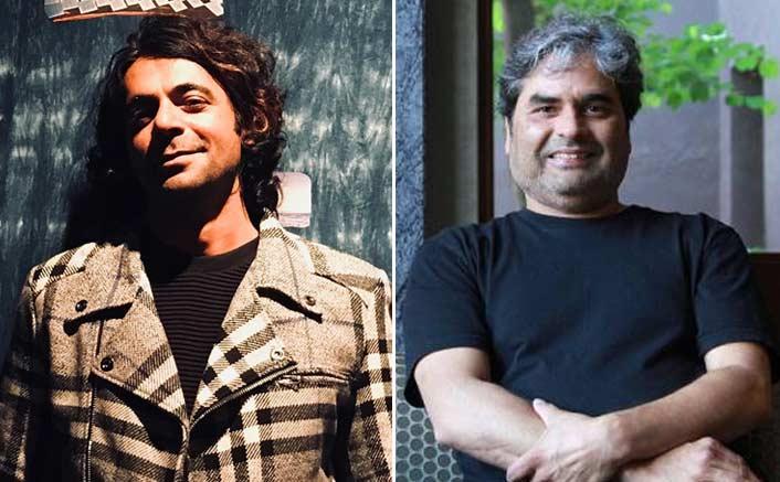 Honoured, lucky to work with Vishal Bhardwaj: Sunil Grover