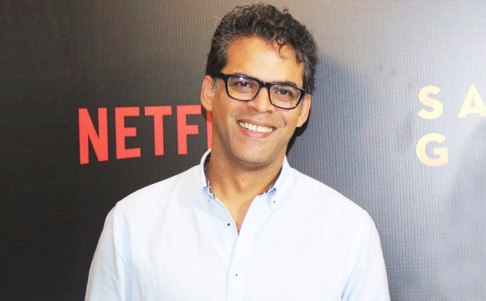 I am shocked and happily surprised that how broad Sacred Games has gone: Vikramaditya Motwane