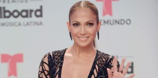 I consider myself a dancer first: Jennifer Lopez