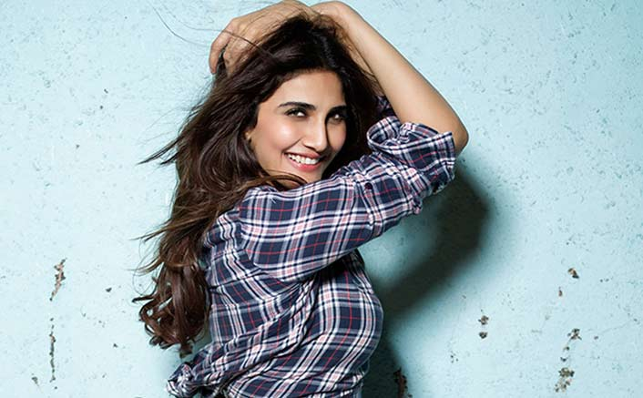 I haven't made it big yet: Vaani Kapoor