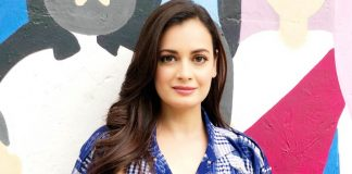 I only work with people I love, respect: Dia Mirza