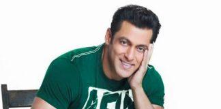 I used to flirt with my teacher: Salman Khan
