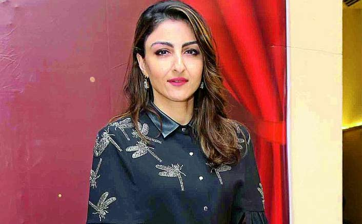 Tough to be blunt in today's times: Soha Ali Khan