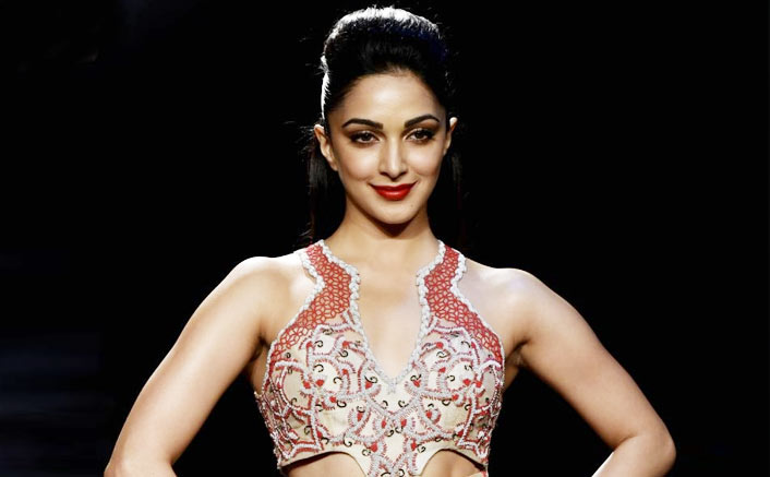I'm more driven than ever: Kiara Advani