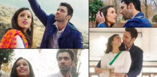 Imtiaz Ali captures first love in Kashmir