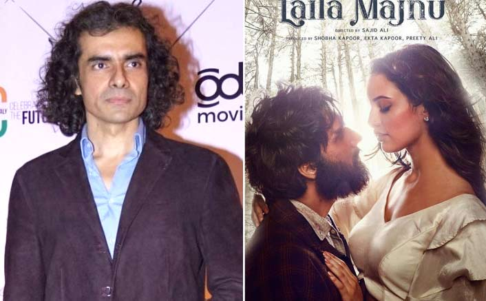 Intense love stories become successful with newcomers: Imtiaz Ali