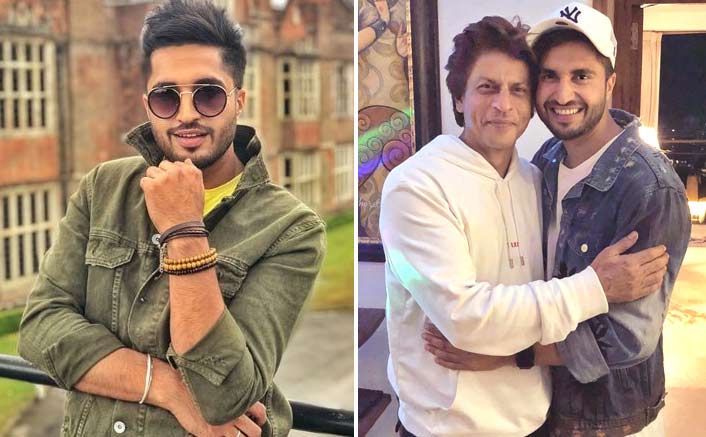 Jassie Gill elated after meeting SRK