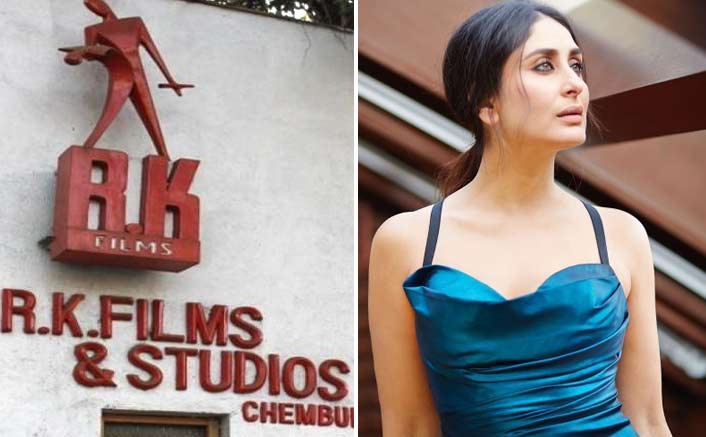 Kapoor family to sell iconic RK Studio, Kareena nostalgic