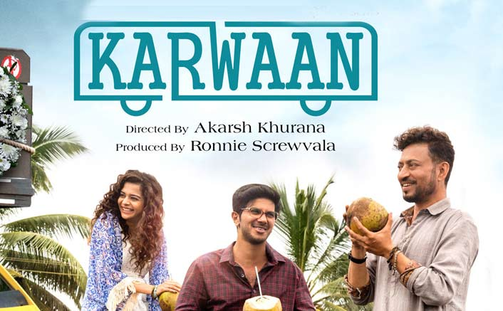 Karwaan Movie Review: Without Irrfan Khan This Will Be Buss-Kar(waan)