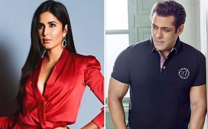 Bharat: Katrina Kaif Finally Breaks Silence On Being A Part Of This Salman Khan Starrer!