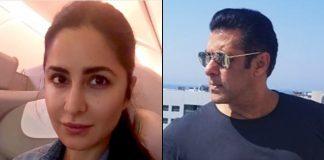 Katrina Kaif heads to Malta to kickstart Salman Khan starrer Bharat