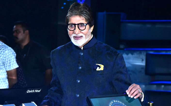 KBC a 'rewarding experience' for Amitabh Bachchan