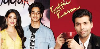 Koffee With Karan Season 6: Dhadak Actors Janhvi Kapoor & Ishaan Khatter To Debut On This Karan Johar Show?
