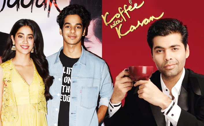 Kofee With Karan: Stars Who Will Make Debut At Karan Johar's Show In The Upcoming Season!