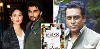 Life In A Metro Sequel: Kareena Kapoor Khan & Arjun Kapoor To Reunite For This Anurag Basu Directorial?