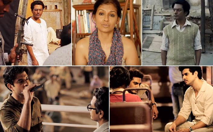 Manto: Nawazuddin Siddiqui Is Here To Pique Your Curiosity With Another BTS Video!