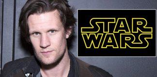 Star Wars: Episode IX Update - Doctor Who Star Matt Smith Joins The Team!