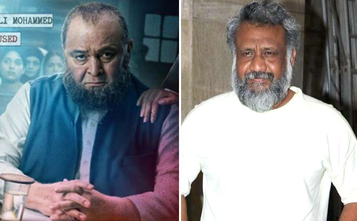 'Mulk' is Hindu-Muslim love story, says Anubhav Sinha