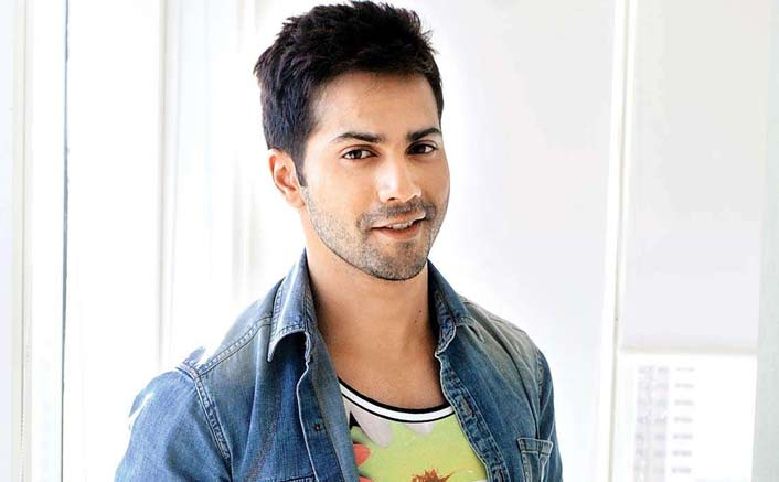 Varun Dhawan: Nepotism Exists In Our Industry; It's Not Good