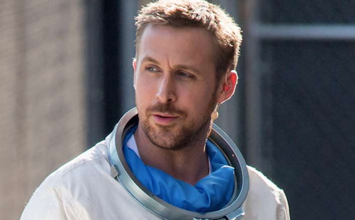 Never had more help on a film: Ryan Gosling on 'First Man'
