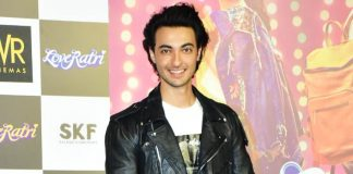 Never say never: Actor Aayush Sharma on politics