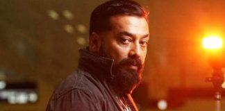 Not censorship but process of fighting it scares me: Anurag Kashyap