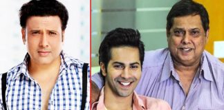 Not Govinda, But Varun Dhawan To Revamp No 1 Series With Father David Dhawan!