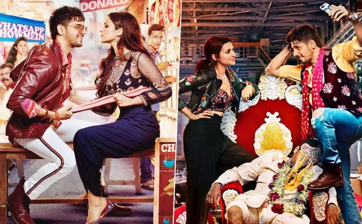 Jabariya Jodi First Look: Parineeti Chopra & Sidharth Malhotra Get Colourful & Quirky!