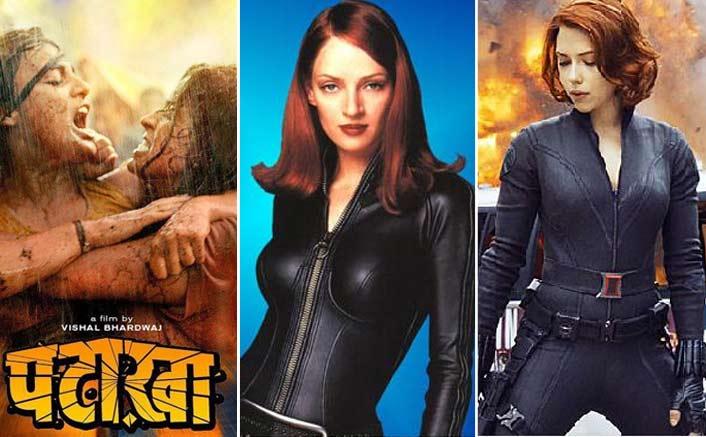 Wanted to cast Uma Thurman, Scarlett Johansson in 'Pataakha': Vishal Bhardwaj