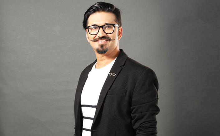 People recreating old songs don't have guts: Composer Amit Trivedi