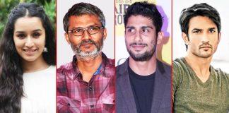 Prateik Babbar joins Nitesh Tiwari's next