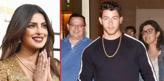 Priyanka Chopra welcomes Nick Jonas, his parents in Mumbai