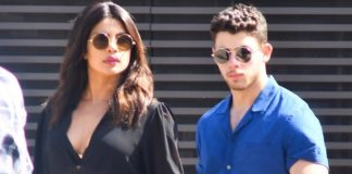 Priyanka, Nick step out for brunch date in LA