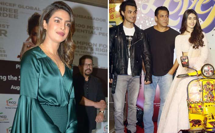 Priyanka sends out love to Salman's 'Loveratri' team