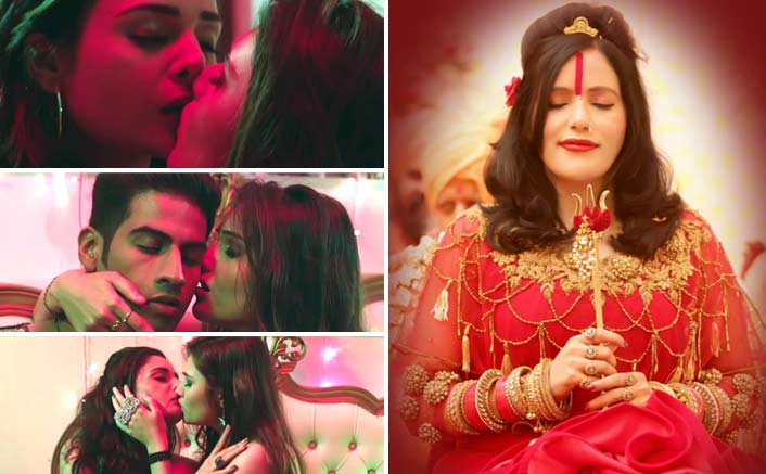 Radhe Maa Makes Her Debut In A Web Series Titled Raah De Maa