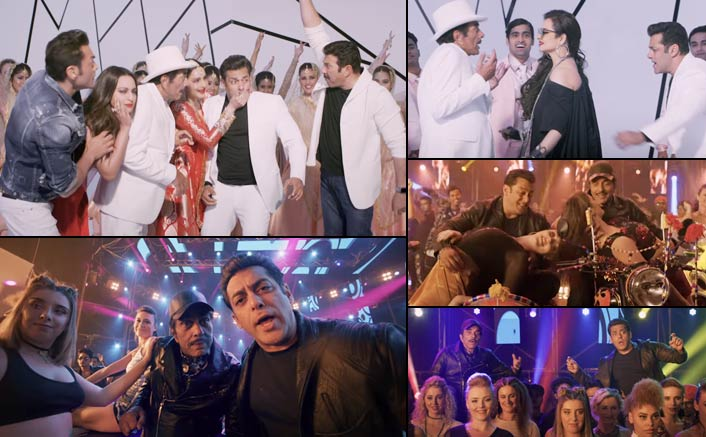 Rafta Rafta from Yamla Pagla Deewana Phir Se Out Now!