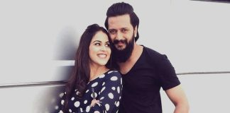 Riteish finds ways to make me feel special: Genelia Deshmukh