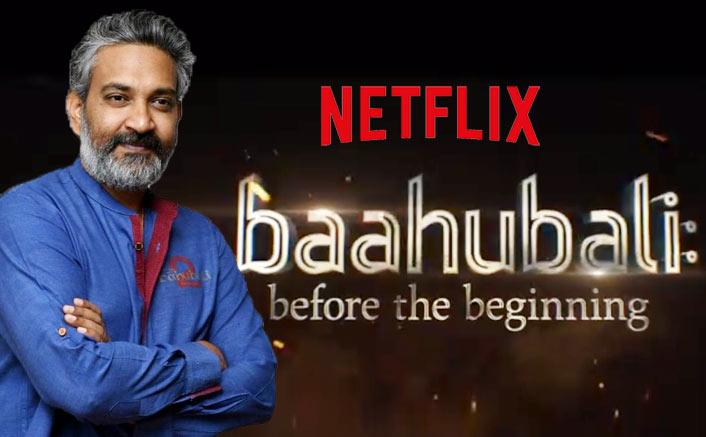 'Baahubali' prequel series announced by Netflix