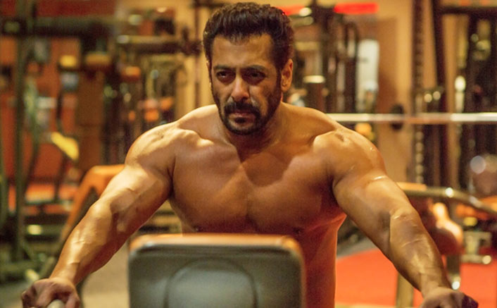 300 gyms by 2020: Salman Khan to launch SK-27 Gym Franchise to lead the FIT INDIA movement