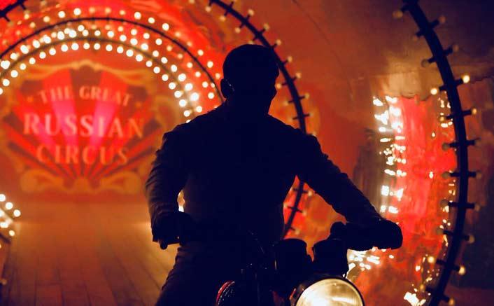Salman Khan In NEW Still Of Bharat: Waiting For A BLOCKUSTER!