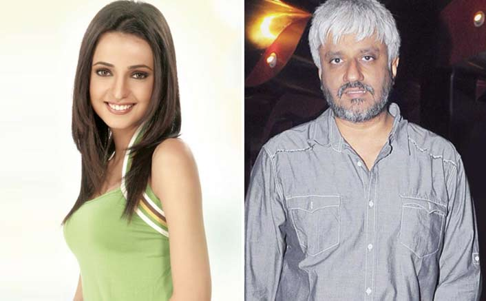 Sanaya found it 'really easy' working with Vikram Bhatt