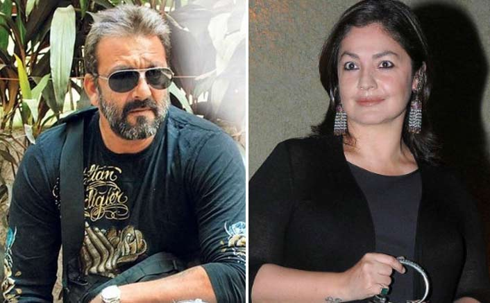 Sanjay Dutt took initiative to make 'Sadak 2': Pooja Bhatt