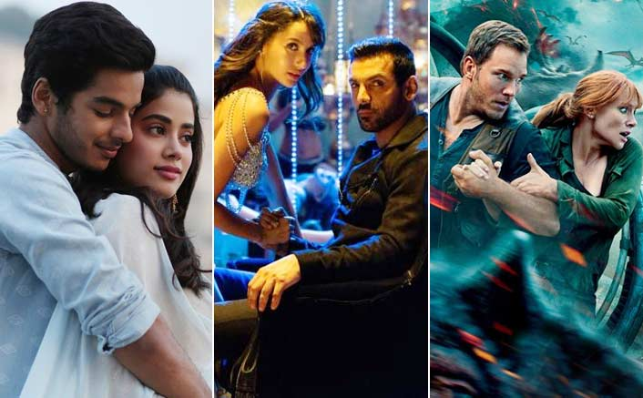 Satyameva Jayate Box Office: Beats One Bollywood Film & One Hollywood Film Of 2018!