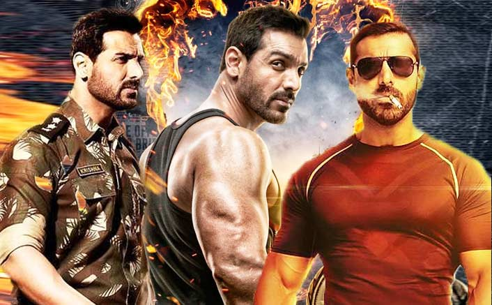 Box Office: Satyameva Jayate Becomes John Abraham's Highest Solo Grosser; Also Beats Another Movie!