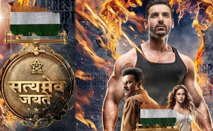 Satyameva Jayate Movie Review