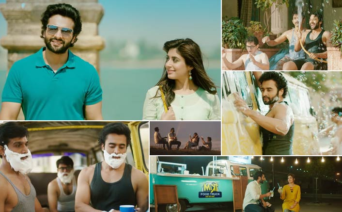 Sawarne Lage from Mitron gives a sneak peek of the brewing love story between Jackky Bhagnani and Kritika Kamra
